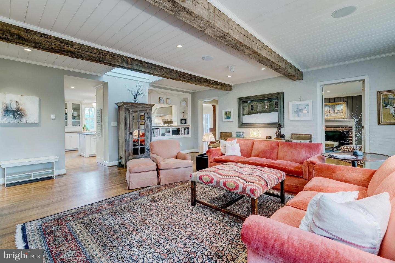 Single Family Homes για την Πώληση στο Stevenson, Μεριλαντ 21153 Ηνωμένες Πολιτείες