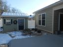 Custom Amish built shed. - 9727 COBBLE STONE CT, HAGERSTOWN
