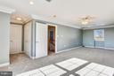 Generous Master with 2 Closets - 39877 THOMAS MILL RD, LEESBURG