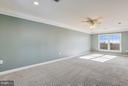 Enormous Master Bedroom - 39877 THOMAS MILL RD, LEESBURG