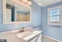 Hall Bath - 39877 THOMAS MILL RD, LEESBURG