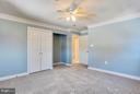 Large Corner Bedroom #4 - 39877 THOMAS MILL RD, LEESBURG
