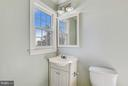 Master Bath - 39877 THOMAS MILL RD, LEESBURG