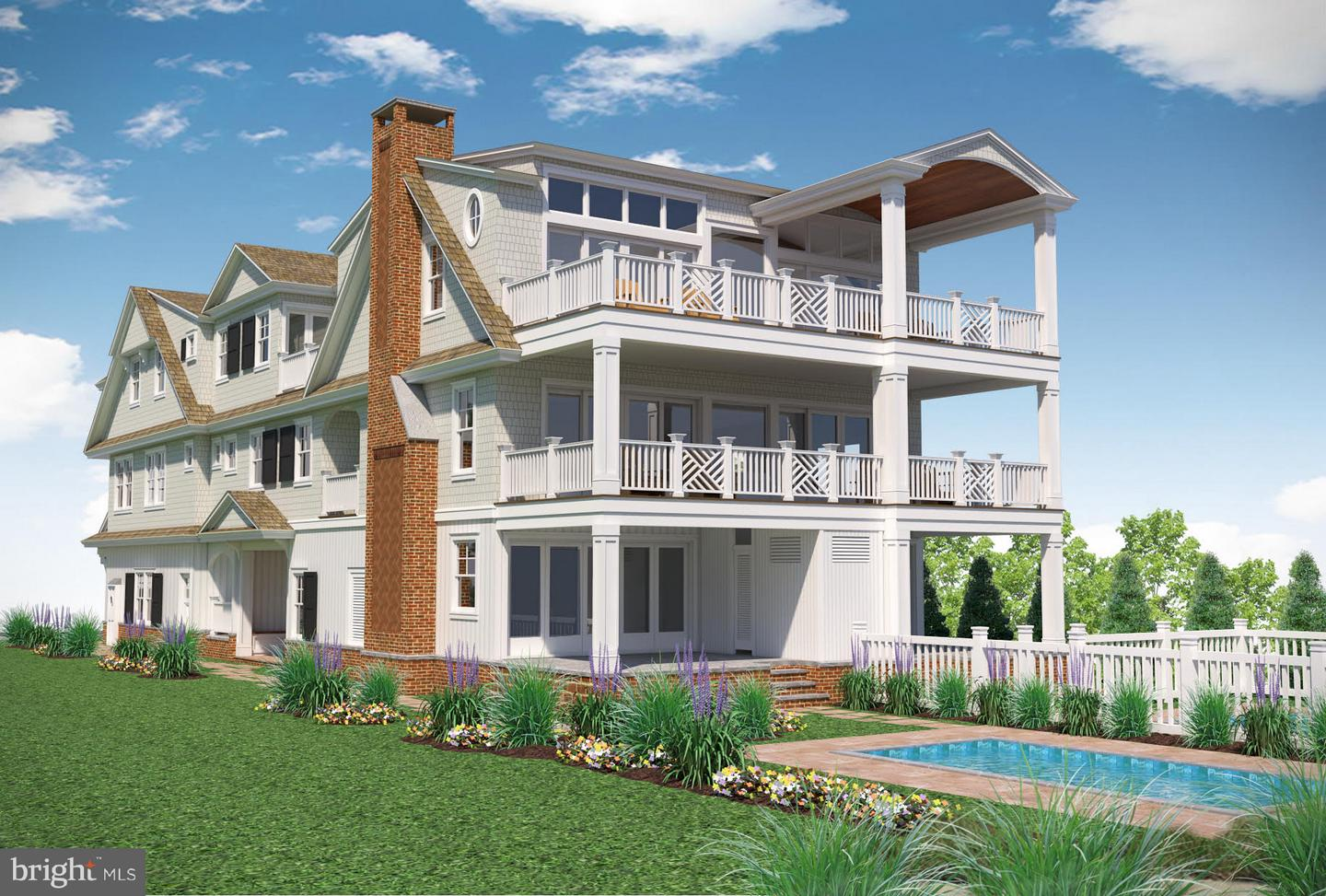 Duplex for Sale at 2517-2519 WESLEY Avenue Ocean City, New Jersey 08226 United StatesMunicipality: Ocean City