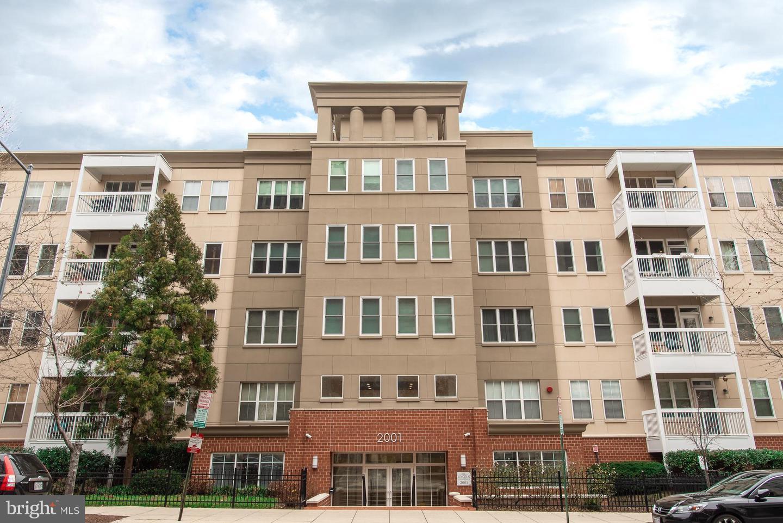 2001 12TH STREET NW 412, WASHINGTON, District of Columbia