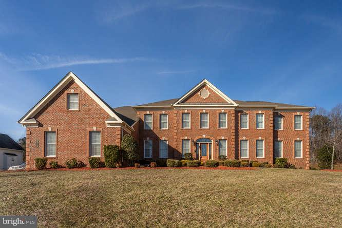Grand estate home - 8510 KITTAMA DR, CLINTON