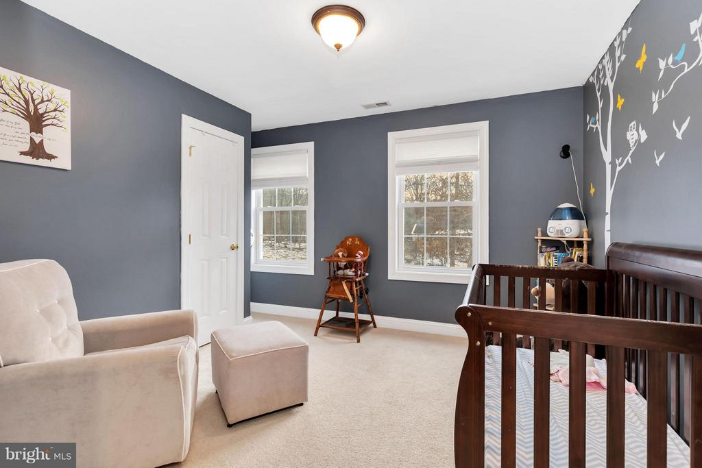 Nicely sized secondary bedrooms - 57 APPLEJACK, HARPERS FERRY