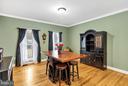 Lovely dining rm/living rm boasts hardwood floors - 57 APPLEJACK, HARPERS FERRY