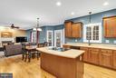 Corian countertops, hdwd floors, recessed lighting - 57 APPLEJACK, HARPERS FERRY