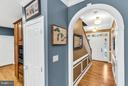 You'll love all the custom detailing! - 57 APPLEJACK, HARPERS FERRY