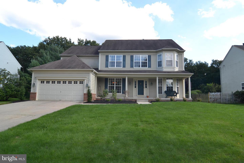 Частный односемейный дом для того Продажа на 50 EASTWICK Drive Gibbsboro, Нью-Джерси 08026 Соединенные ШтатыВ/Около: Gibbsboro