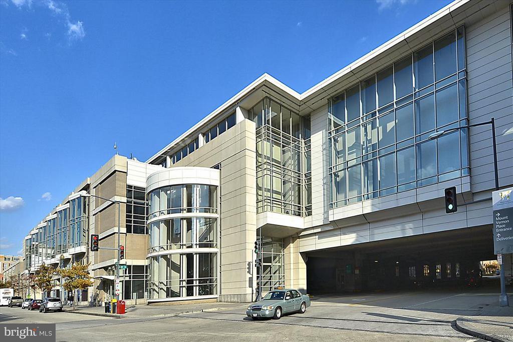 Close to the Convention Center - 616 E ST NW #256, WASHINGTON
