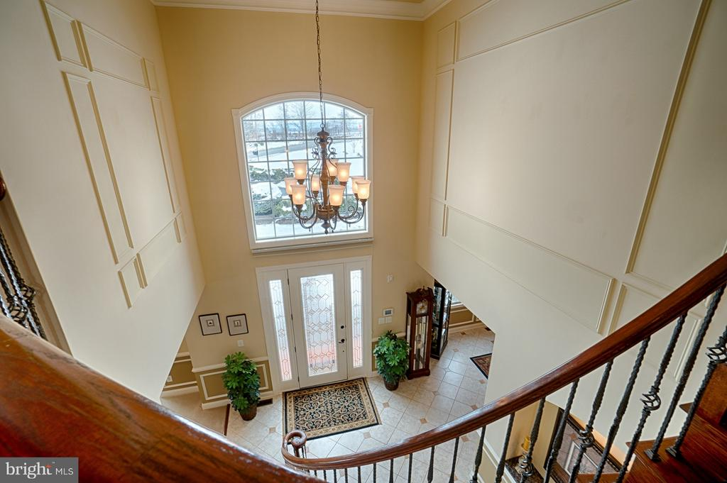 Foyer - 14786 BANKFIELD DR, WATERFORD