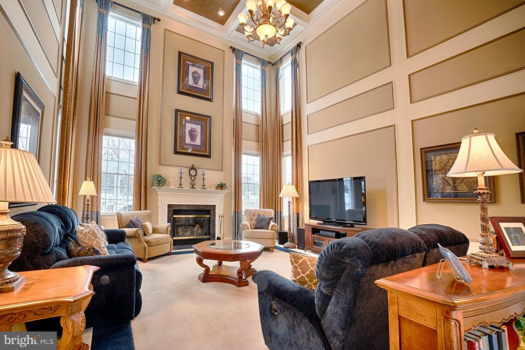 Great Room - 14786 BANKFIELD DR, WATERFORD