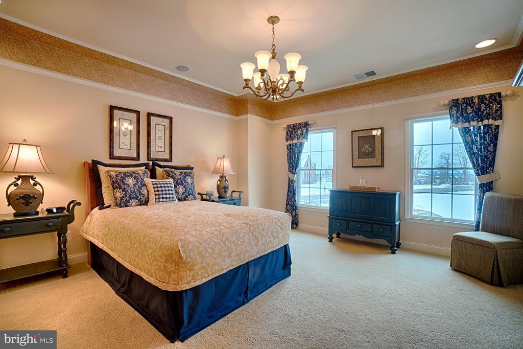 Bedroom 4 - 14786 BANKFIELD DR, WATERFORD