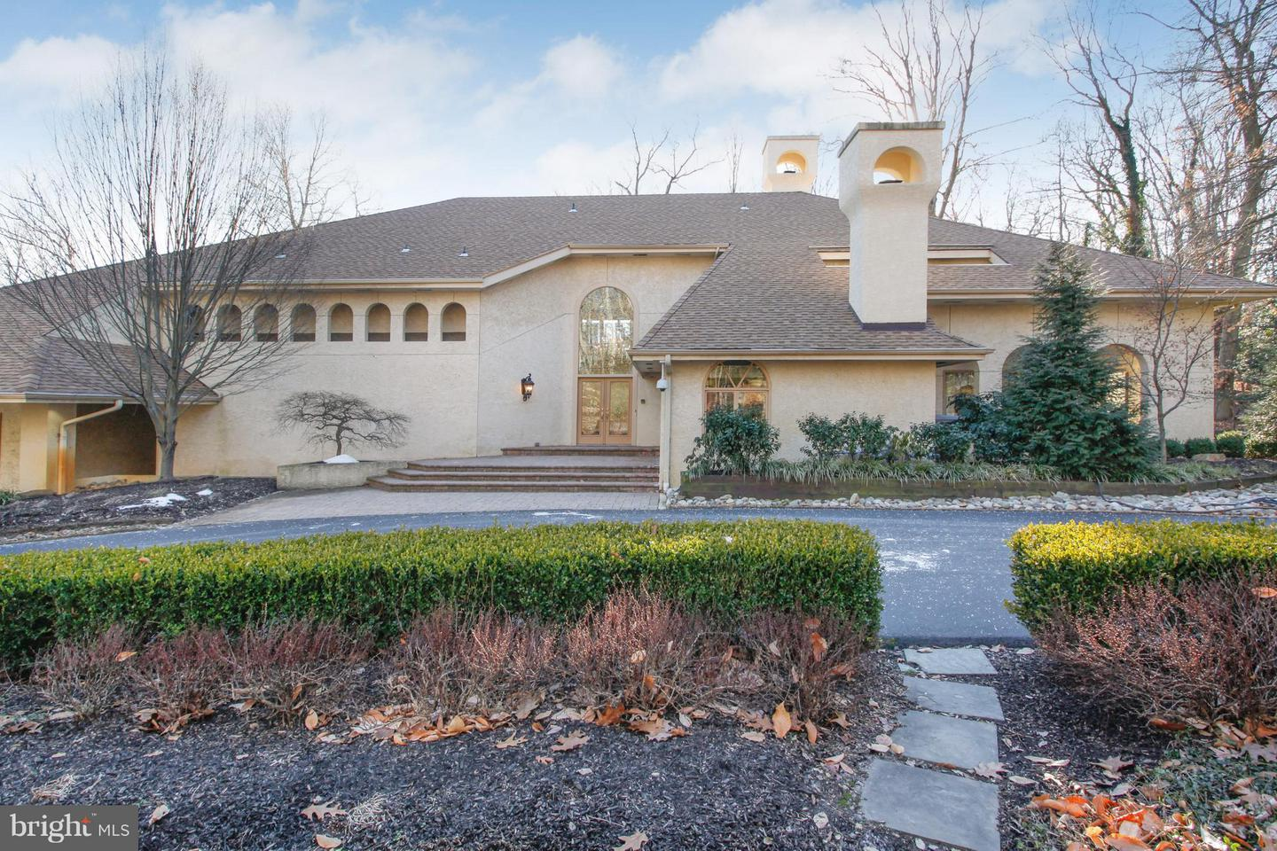 Single Family Home for Sale at 54 FRIES Cherry Hill, New Jersey 08003 United StatesMunicipality: Cherry Hill
