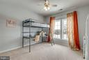 All bedrooms have ceiling fans. - 21584 BURNT HICKORY CT, BROADLANDS