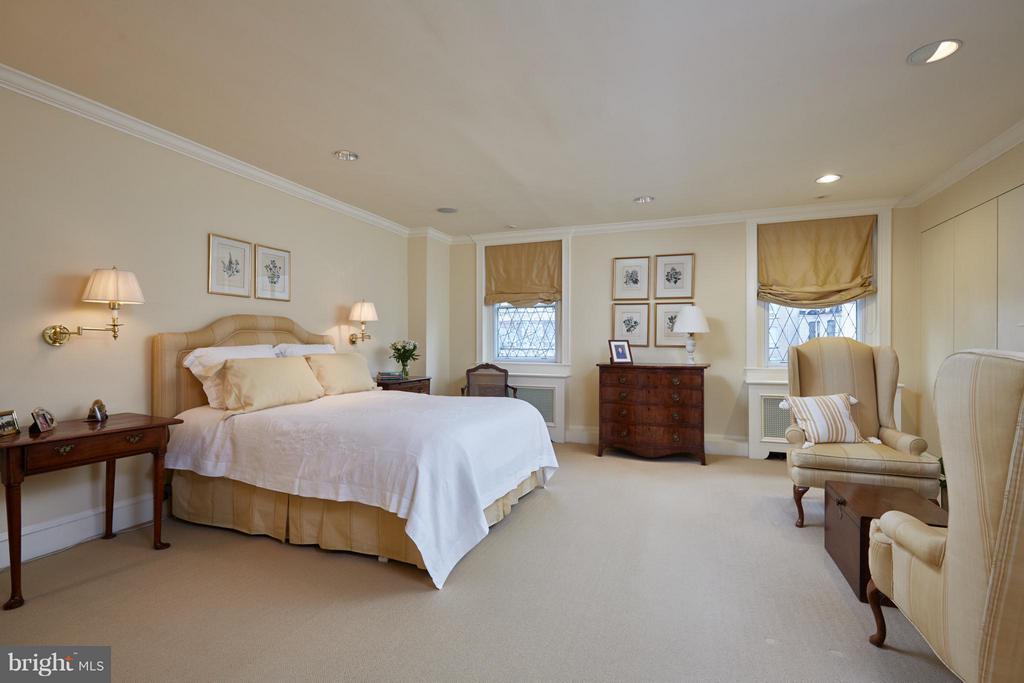 Master Bedroom - 2019 Q ST NW, WASHINGTON