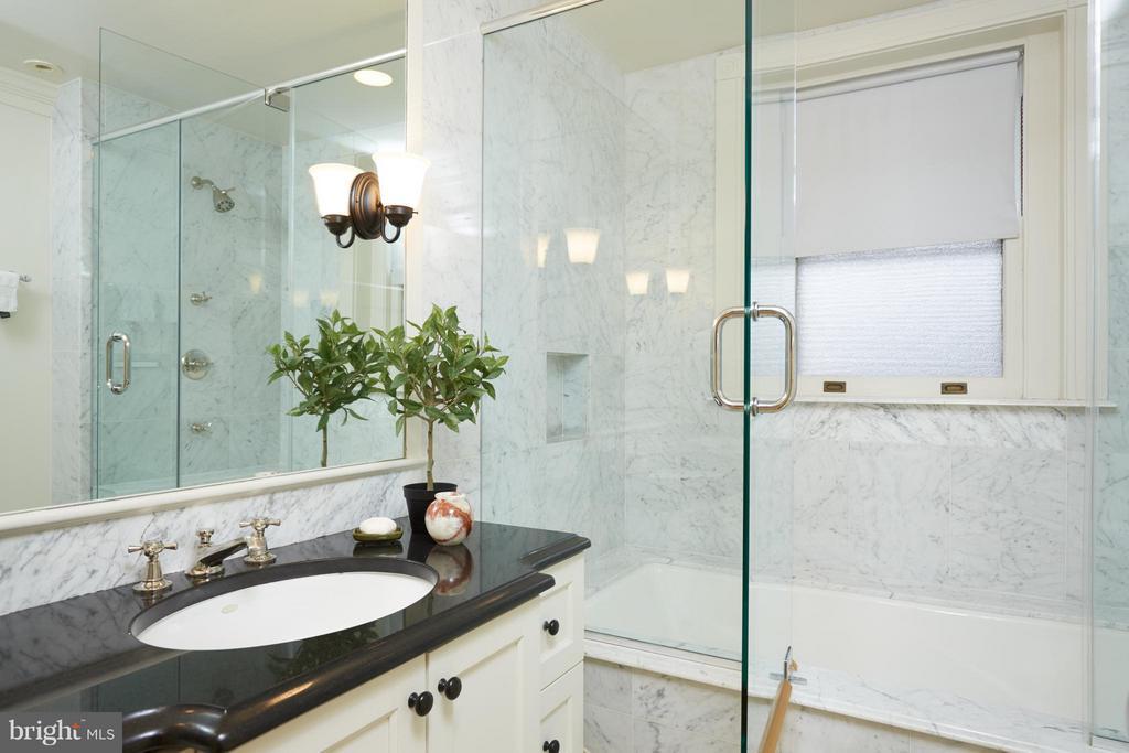 New Guest Bathroom - 2019 Q ST NW, WASHINGTON