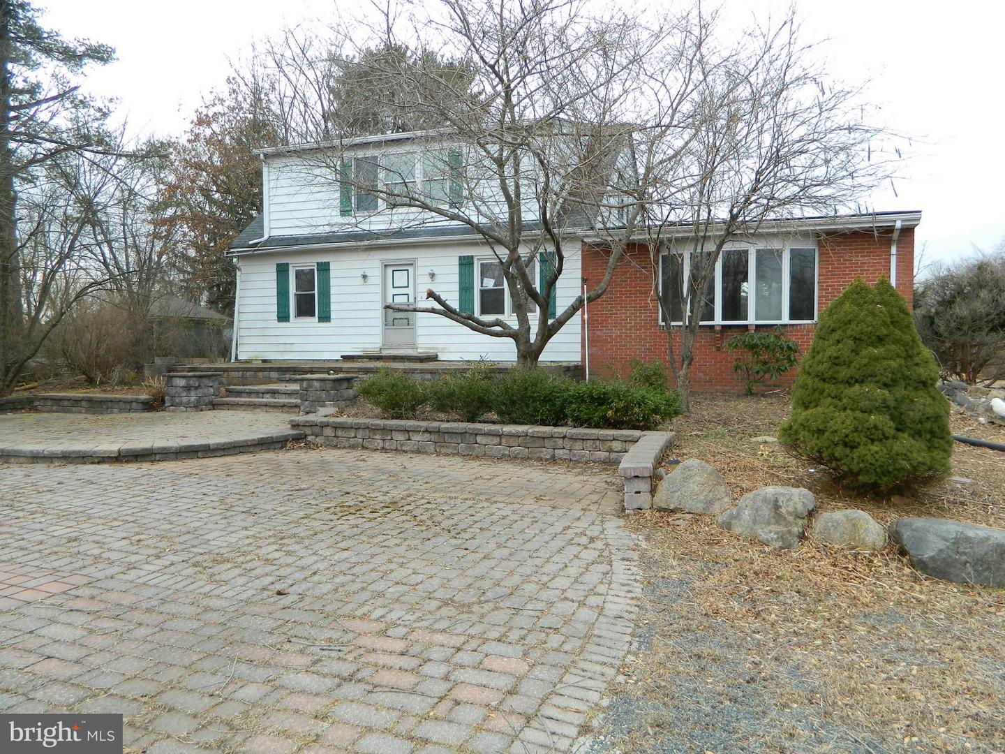 Property for Sale at 910 ROUTE 601 Skillman, New Jersey 08558 United States
