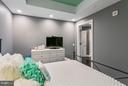 Bedroom - 1881 N NASH ST #704, ARLINGTON
