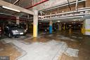 This Unit comes w/ 1 Underground Garage Parking Sp - 1001 N RANDOLPH ST #106, ARLINGTON