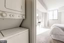 In-Unit Washer and Dryer! - 1001 N RANDOLPH ST #106, ARLINGTON