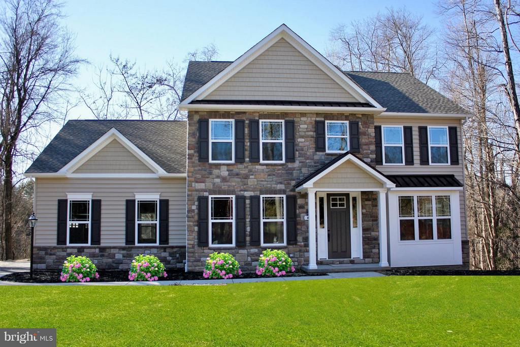 3717  CURLY HILL ROAD, Doylestown in BUCKS County, PA 18902 Home for Sale