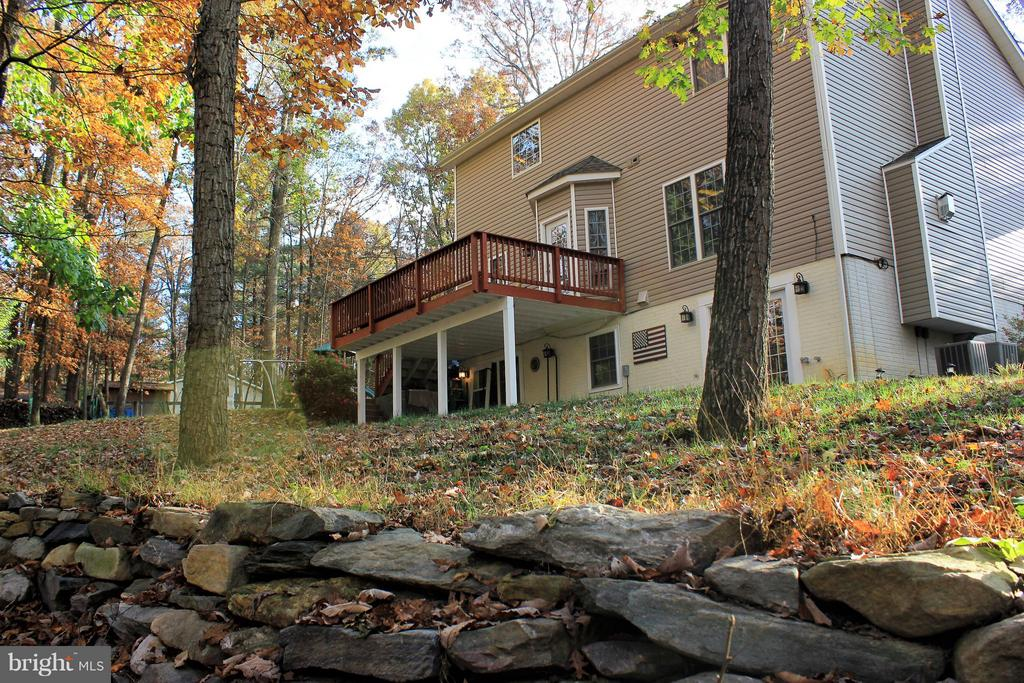 Such a pretty location! - 57 APPLEJACK, HARPERS FERRY