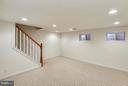 Need more space? Check out this HUGE Rec Room! - 3246 S UTAH ST, ARLINGTON