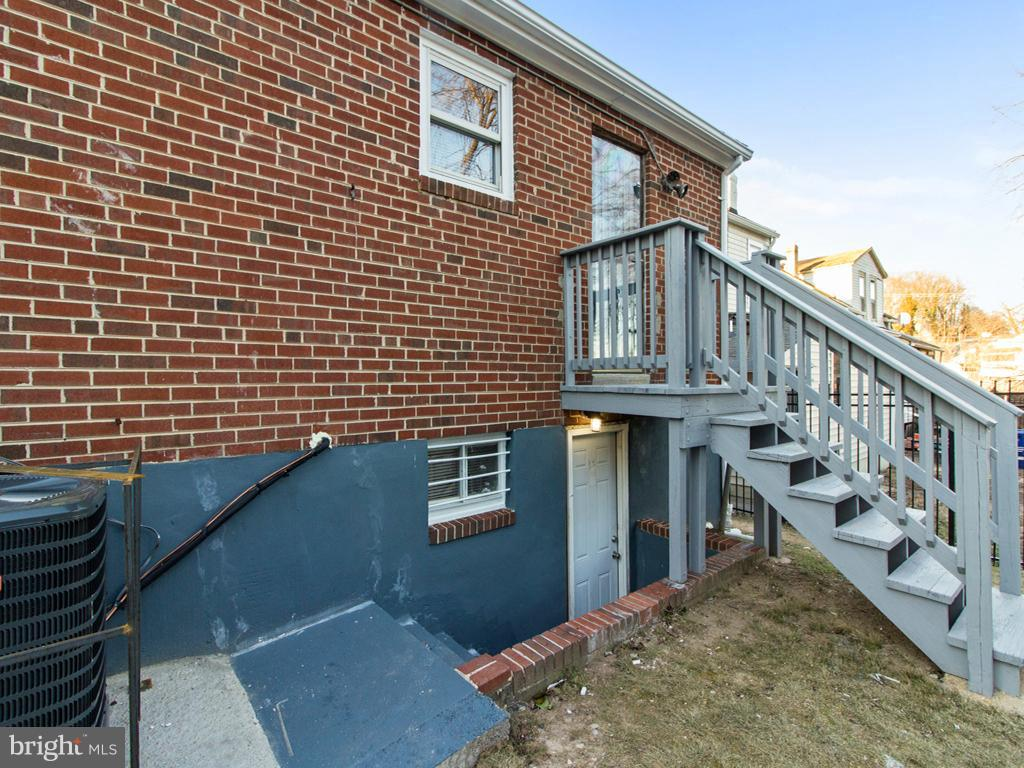 - 408 BALBOA AVE, CAPITOL HEIGHTS