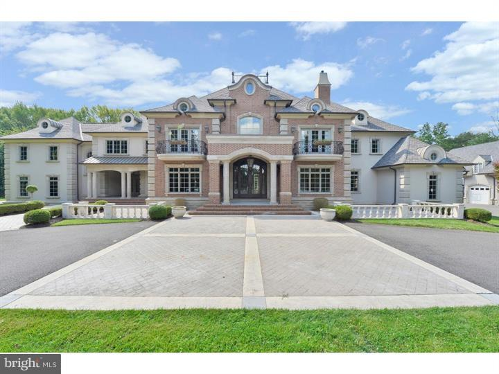 Villa per Vendita alle ore 263 MOUNT LAUREL Road Mount Laurel, New Jersey 08054 Stati UnitiIn/In giro: Mount Laurel