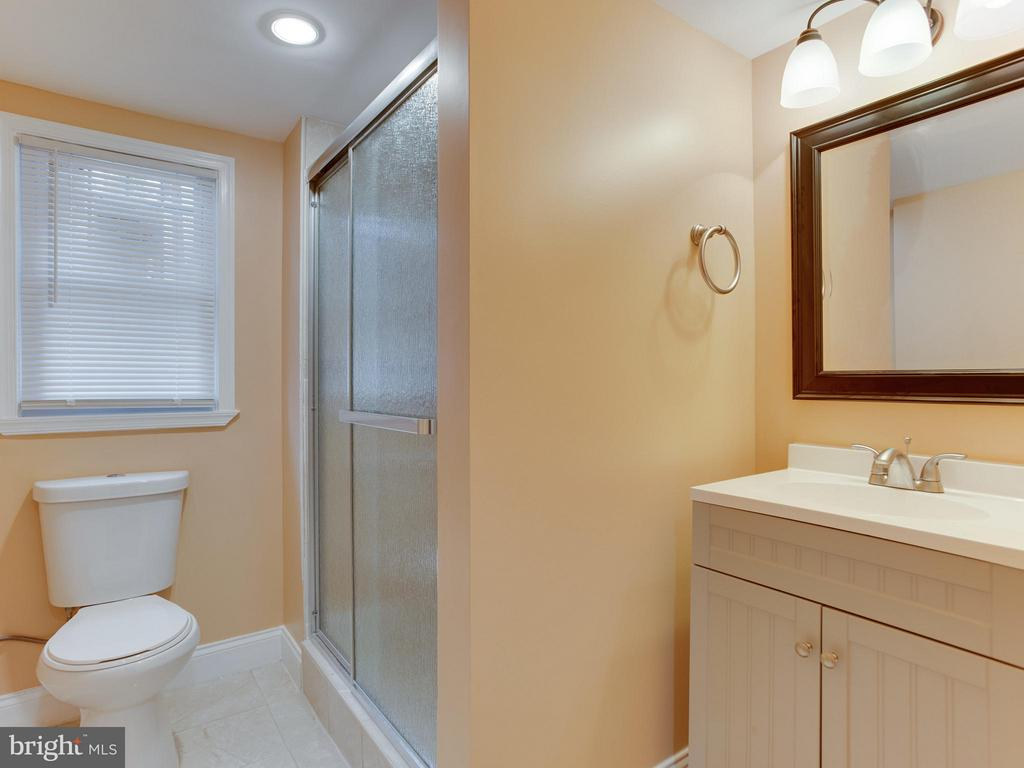 Bathroom - 4203 BLACKSNAKE DR, TEMPLE HILLS