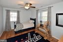 2ND BEDROOM - 1121 CLINCH RD, HERNDON