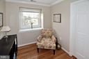 SITTING AREA - 1121 CLINCH RD, HERNDON