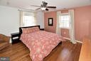 4TH BEDROOM - 1121 CLINCH RD, HERNDON