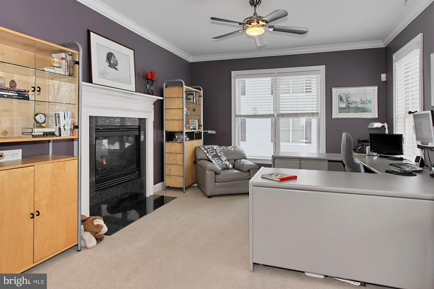 Additional photo for property listing at 107 Hillier St 107 Hillier St Falls Church, Virginia 22046 United States