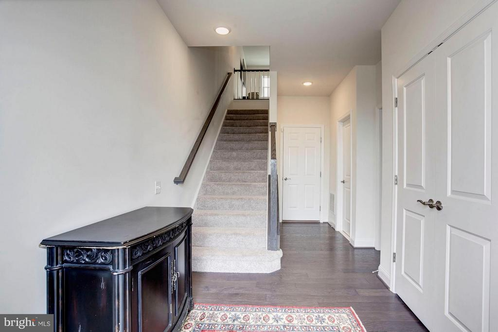 Foyer - 1729 COTTONWOOD GROVE RD, DUMFRIES