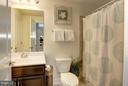Full  Bathroom - 1729 COTTONWOOD GROVE RD, DUMFRIES