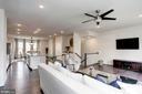 Beautiful Wood Floors - 1729 COTTONWOOD GROVE RD, DUMFRIES