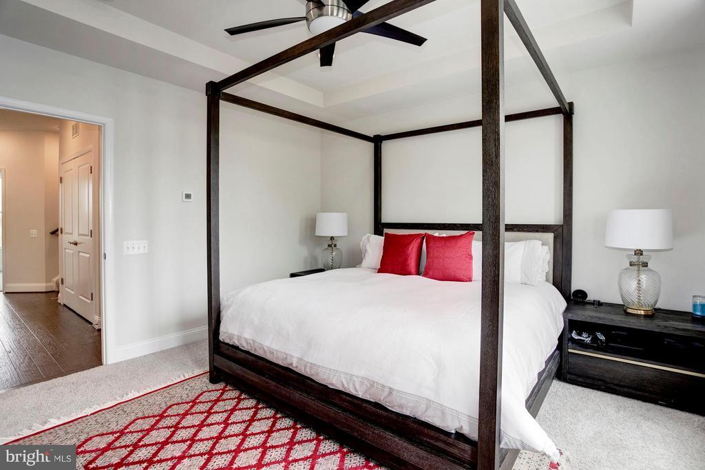 Master Bedroom - 1729 COTTONWOOD GROVE RD, DUMFRIES
