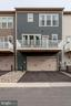 2 Car Garage - 1729 COTTONWOOD GROVE RD, DUMFRIES