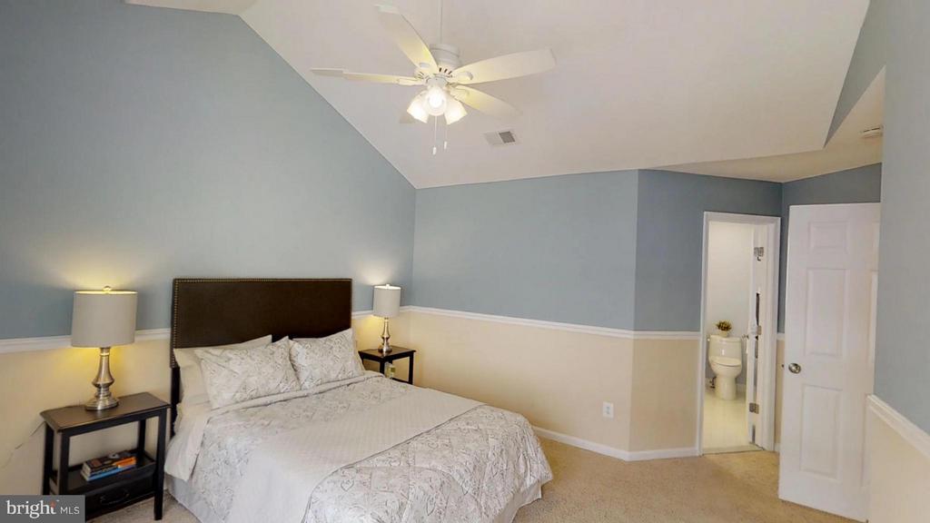 Master Bedroom - 43205 EDGARTOWN ST, CHANTILLY