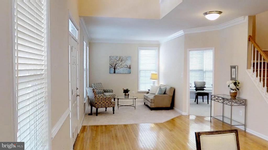 Brand New Carpet - 43205 EDGARTOWN ST, CHANTILLY