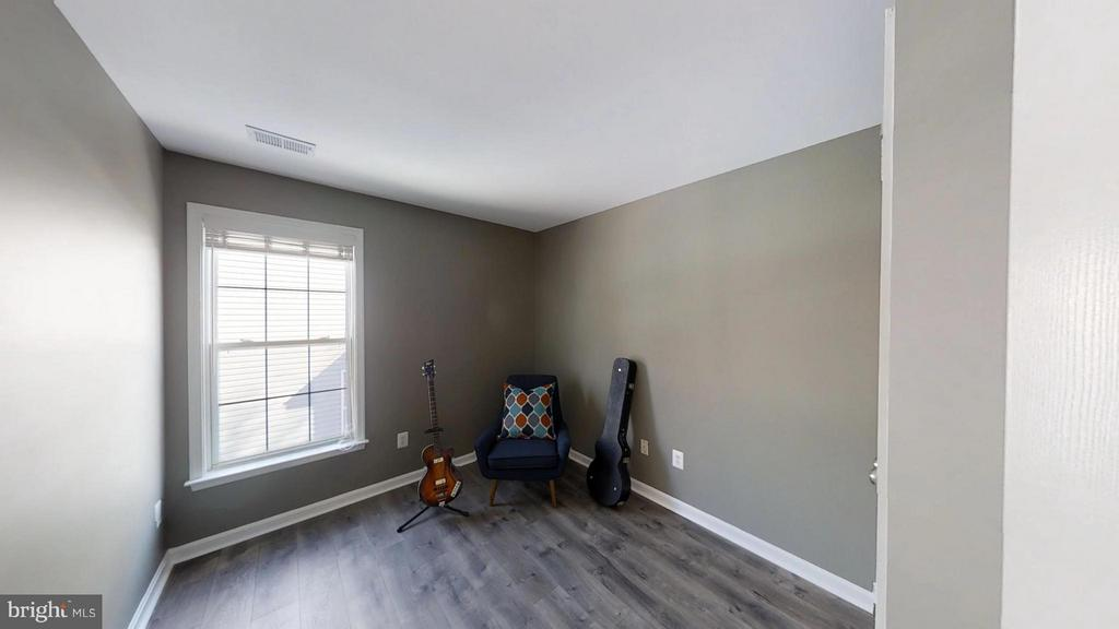3rd Bedroom or Hobby Room - 43205 EDGARTOWN ST, CHANTILLY