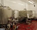 Pasteurizing and cheese making tanks - 16120 BARNESVILLE RD, BOYDS