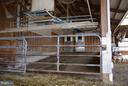 Holding pen for milking goats - 16120 BARNESVILLE RD, BOYDS