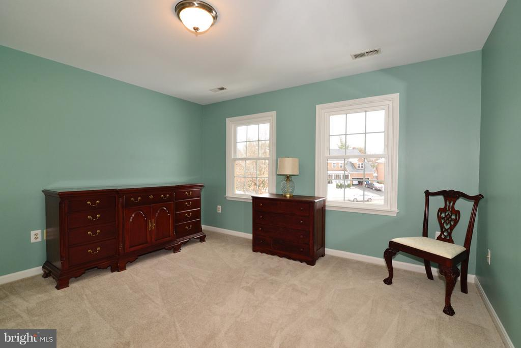 Guest Bedroom 2 - 14405 VIRGINIA CHASE CT, CENTREVILLE