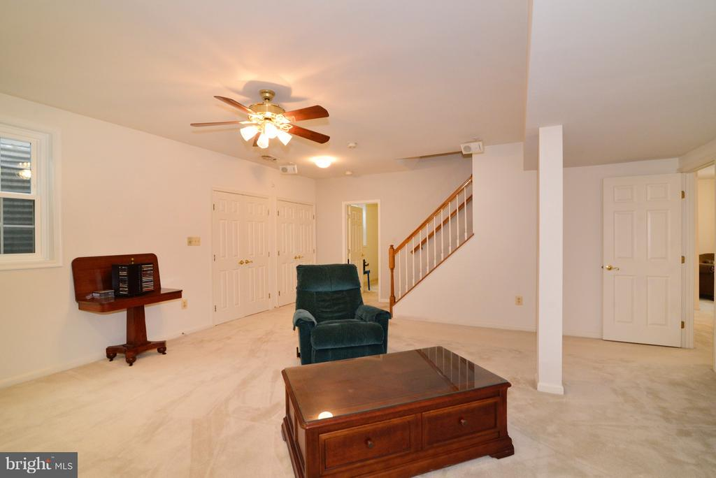 Plenty of closet space - 14405 VIRGINIA CHASE CT, CENTREVILLE