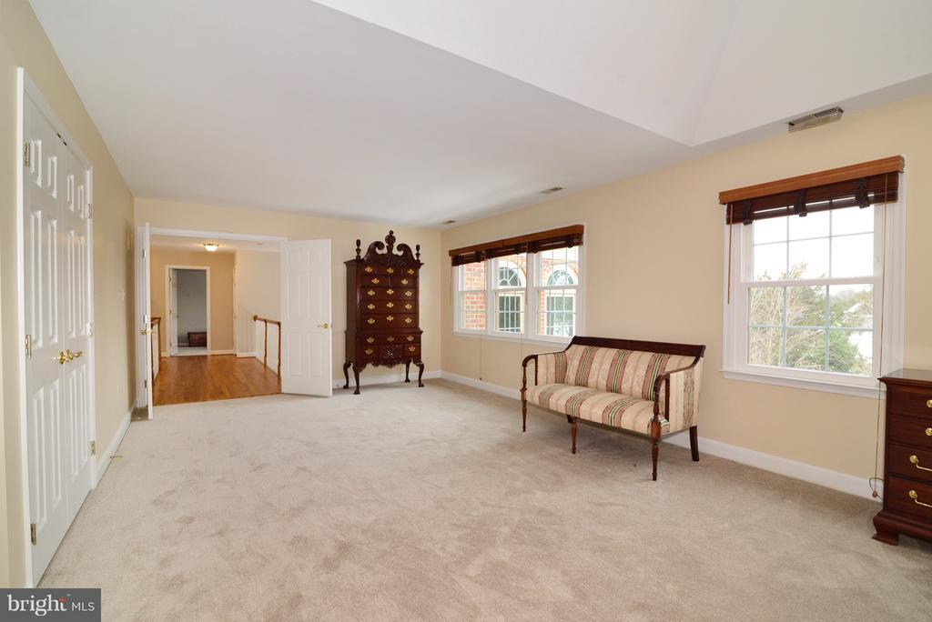 Sitting Area - 14405 VIRGINIA CHASE CT, CENTREVILLE